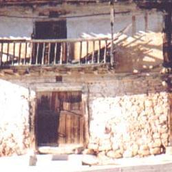 Casa abu